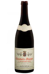 2003 Chambolle-Musigny, Beaux-Bruns, 1er Domaine Ghislaine Barthod