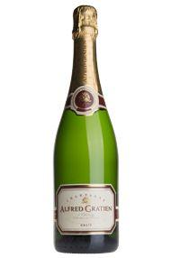 Champagne Alfred Gratien, Brut