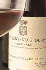 2003 Volnay, Santenots-du-Milieu, 1er Cru, Domaine des Comtes Lafon