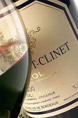2002 Ch. Feytit-Clinet, Pomerol