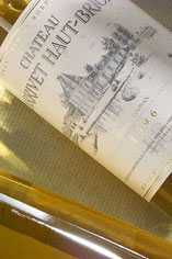 2005 Ch. Larrivet-Haut-Brion Blanc, Pessac-Léognan