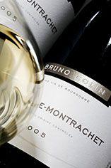 2005 Chassagne-Montrachet, La Boudriotte , 1er Cru, Dme Bruno Colin