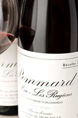 2005 Pommard, Les Rugiens, 1er Cru, Domaine Hubert de Montille