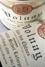 2005 Volnay, Clos des Chênes, 1er Cru, Domaine Michel Lafarge