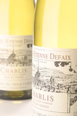 2004 Chablis, Vieilles Vignes, Domaine Daniel-Etienne Defaix