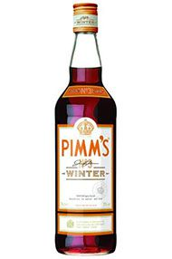 Pimm's No 3 Winter Cup