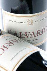 2004 Rioja Tinto, Calvario, Finca Allende
