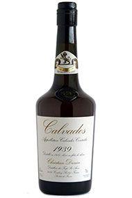 1939 Calvados Coeur de Lion