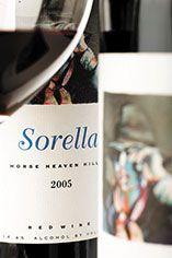 2005 Andrew Will Sorella, Washington State
