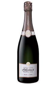 Champagne Mailly, Blanc de Noirs, Brut, Grand Cru
