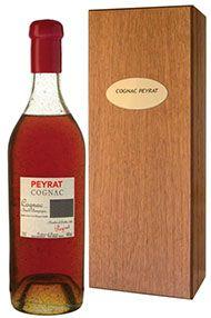 1978 Peyrat Petite Champagne, Cognac