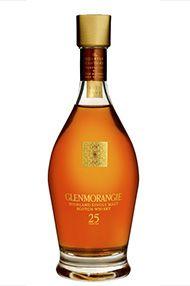 Glenmorangie, 25-year-old, Highland Single Malt Scotch Whisky (43%)