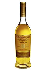 Glenmorangie Original, 10-year-old, Highland, Single Malt Whisky (40%)