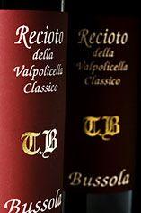 2003 Recioto della Valpolicella Classico Tommaso Bussola
