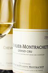 2006 Chevalier-Montrachet, Grand Cru, Château de Puligny-Montrachet