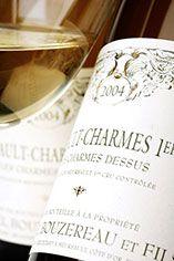 2006 Meursault, Les Charmes, 1er Cru, Domaine Michel Bouzereau