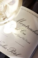 2006 Le Montrachet, Grand Cru, Nicolas Potel