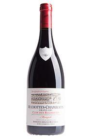 2005 Ruchottes Chambertin, Clos des Ruchottes, Domaine Armand Rousseau
