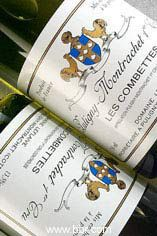 2006 Puligny, Les Combettes, 1er Cru Domaine Leflaive
