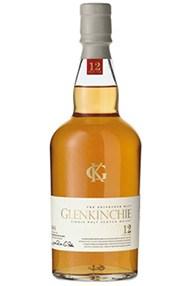Glenkinchie 12 Year Old, Single Malt Whisky, Lowlands