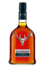 Dalmore 15-year-old, Highlands, Single Malt Whisky, (40.0%)