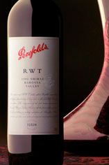 2005 RWT Shiraz Penfolds