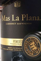 2004 Mas la Plana, Torres, Penedès