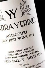 2006 Yarra Yering Agincourt, Victoria