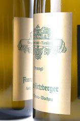 2007 Riesling Singerriedel  Smaragd Hirtzberger