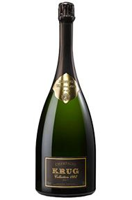 1982 Champagne Krug Collection
