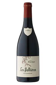 2007 Gigondas, Les Pallières, Vieilles Vignes, Les Racines, Brunier