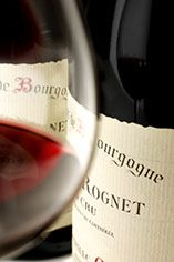 2007 Corton Le Rognets, Grand Cru, Camille Giroud