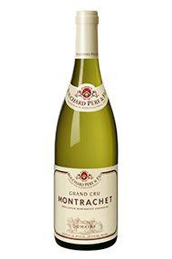 2007 Le Montrachet, Grand Cru, Bouchard Père et Fils