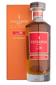 Cognac Tesseron Lot 90 Selection