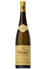 2007 Pinot Gris, Clos Windsbuhl, Domaine Zind Humbrecht