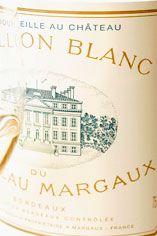 2008 Pavillon Blanc du Ch. Margaux