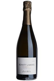 Champagne Lahaye, Brut Nature, Grand Cru