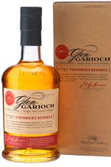 Glen Garioch Founders Reserve, Highlands, Single Malt Whisky, 48%
