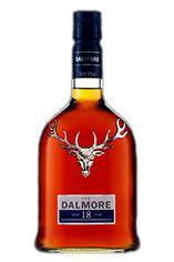 Dalmore 18-year-old, Highlands, Single Malt Whisky, (43.0%)