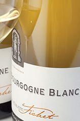 2008 Bourgogne Blanc, Jean-Philippe Fichet