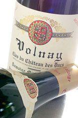2008 Volnay, Clos du Château des Ducs, 1er Cru, Domaine Michel Lafarge
