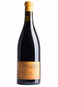 2007 En Cerise Syrah Cayuse Vineyards