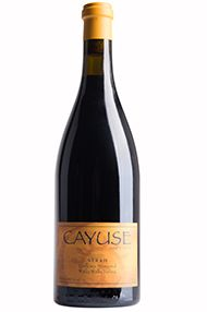 2006 Armada Vineyard, Syrah Cayuse Vineyards