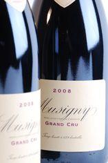 2008 Le Musigny, Grand Cru, Domaine de la Vougeraie