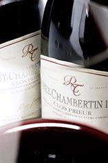 2008 Gevrey-Chambertin, Clos Prieur, 1er Cru, Domaine Rossignol-Trapet