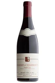 2008 Charmes-Chambertin, Grand Cru, Domaine Christian Sérafin