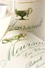 2008 Meursault, Cuvée Les Clousots, Domaine Patrick Javillier