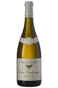 2008 Corton-Charlemagne, Grand Cru, Domaine Patrick Javillier
