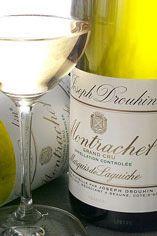 2008 Le Montrachet, Marquis de Laguiche Grand Cru, Joseph Drouhin