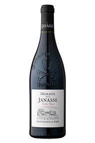 2007 Châteauneuf-du-Pape, Vieilles Vignes, Domaine de la Janasse